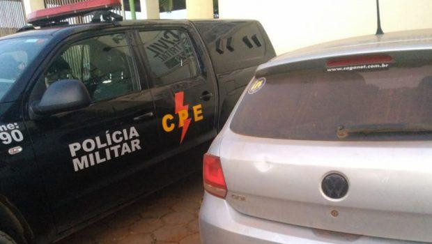 Após tentativa de fuga, dois homens morrem em confronto com policiais do CPE em Aparecida de Goiânia