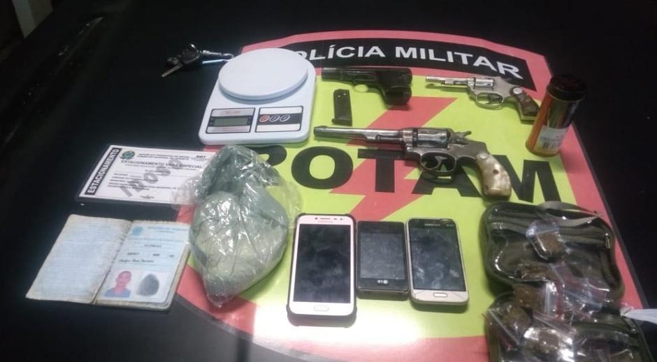 6e3b95c1209 Preso trio suspeito de envolvimento em assalto a joalheria de um shopping  de Goiânia