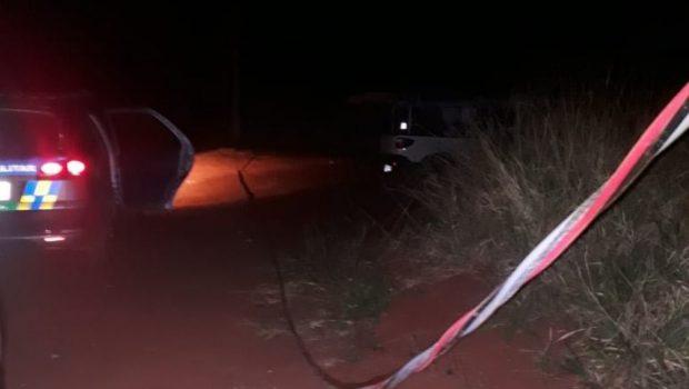Prestador de serviço da Enel Distribuição é preso suspeito de furtar fiação elétrica em Trindade
