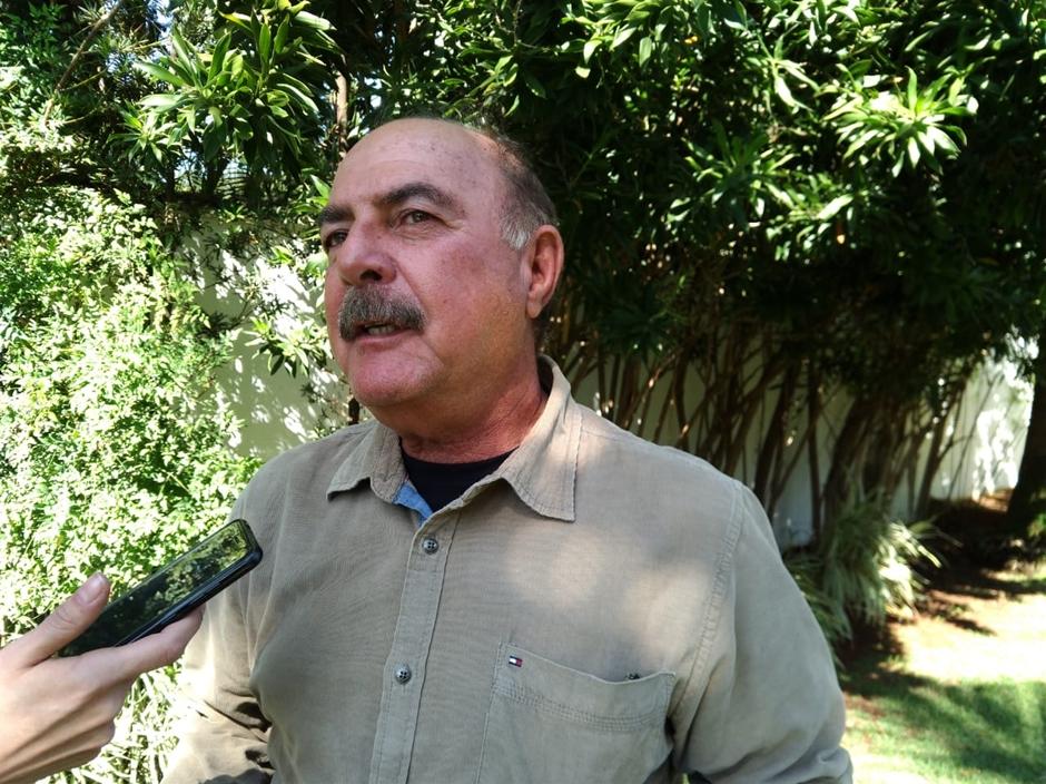 Zacharias Calil é pré-candidato a deputado federal