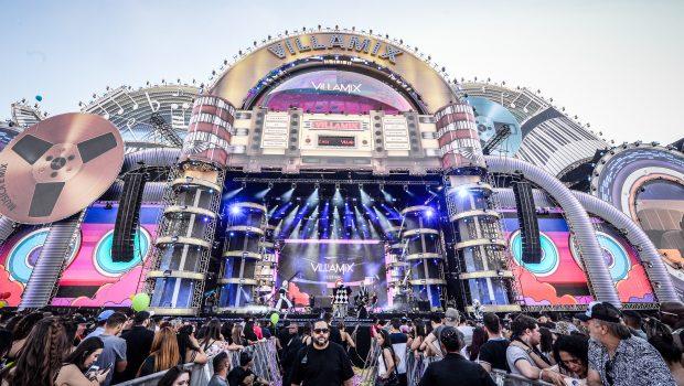 Shows de Nick Jonas e Shawn Mendes não animam público local do Villa Mix Goiânia