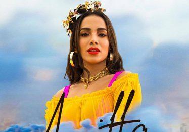 'Medicina': Anitta bebe do reggaeton mais uma vez em música nova