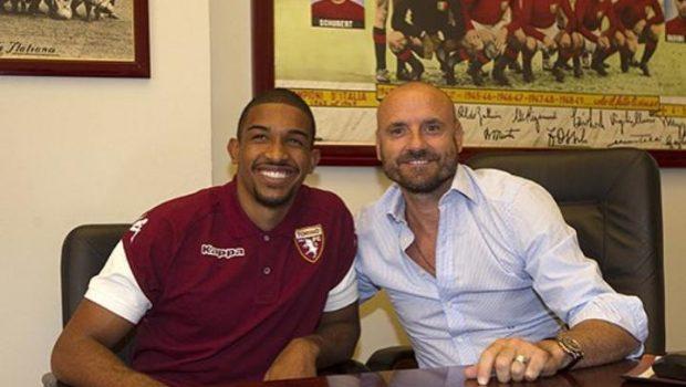 Torino oficializa a contratação do zagueiro Bremer