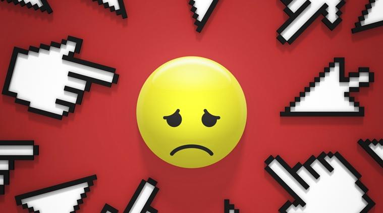 Brasil fica em segunda lugar em pesquisa sobre cyberbullying