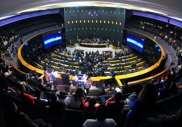 Bancadas do lobby tentam reeleição