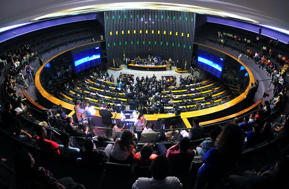 Câmara pauta projeto que autoriza criação de novos municípios