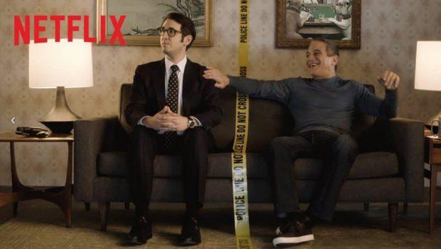 Netflix divulga trailer de Caso de Polícia