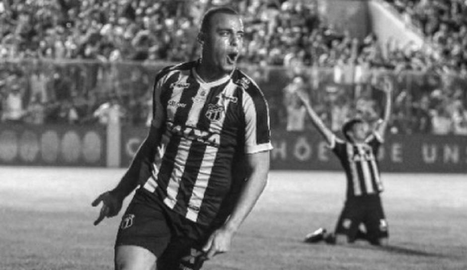 Ceará vence pela primeira vez no Brasileirão