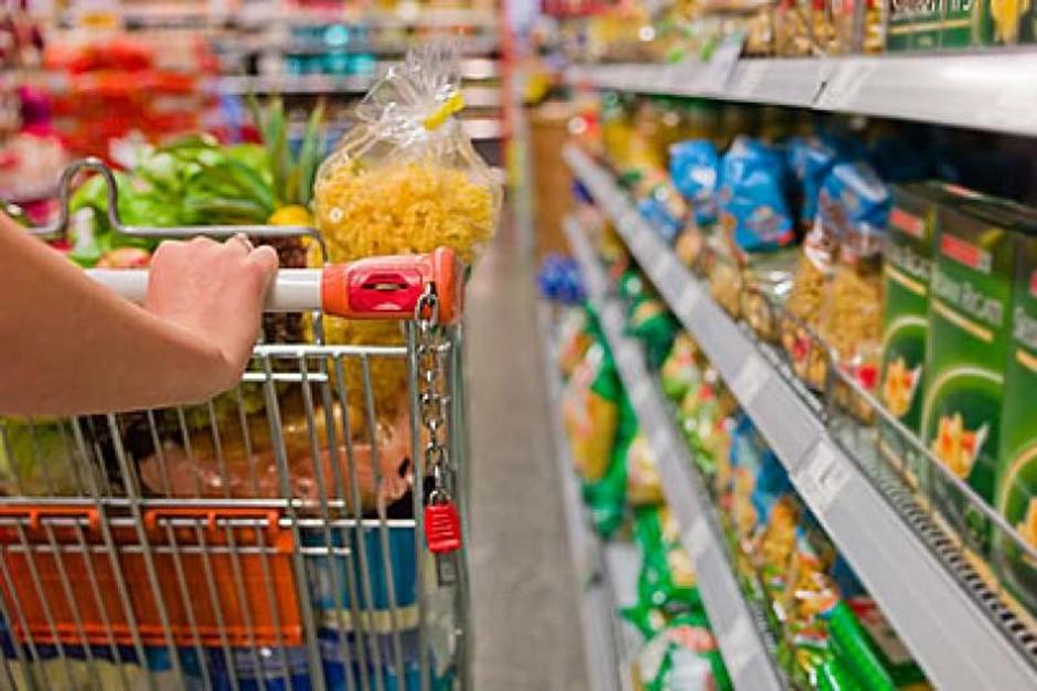 Procon Goiânia constata aumento de 1,14% na cesta básica após greve dos caminhoneiros