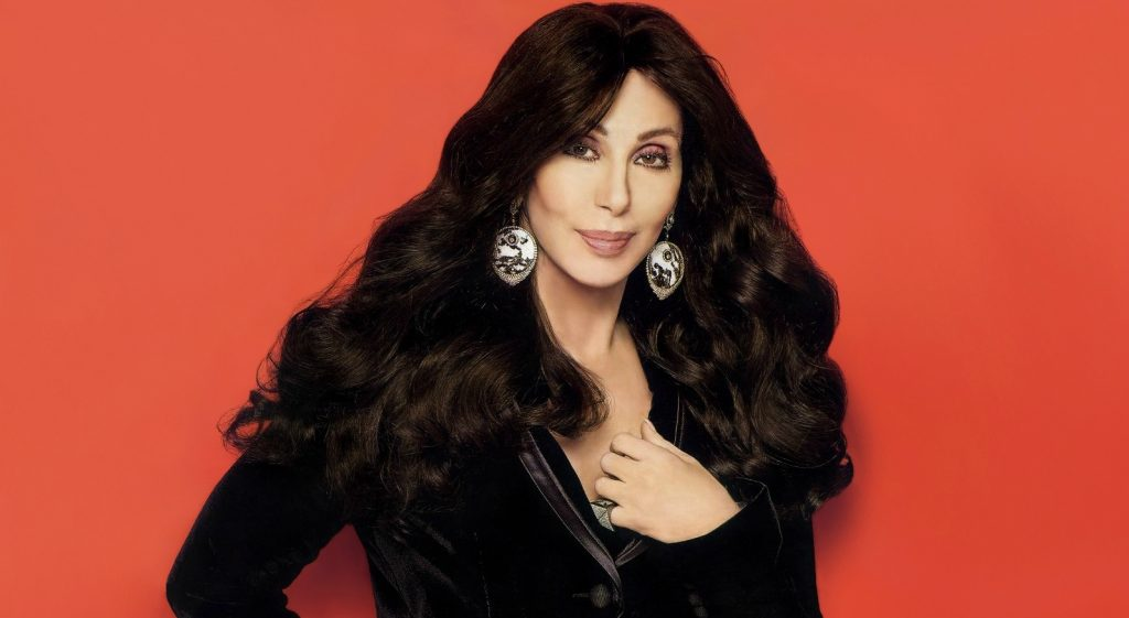 Cher pode lançar disco novo em setembro