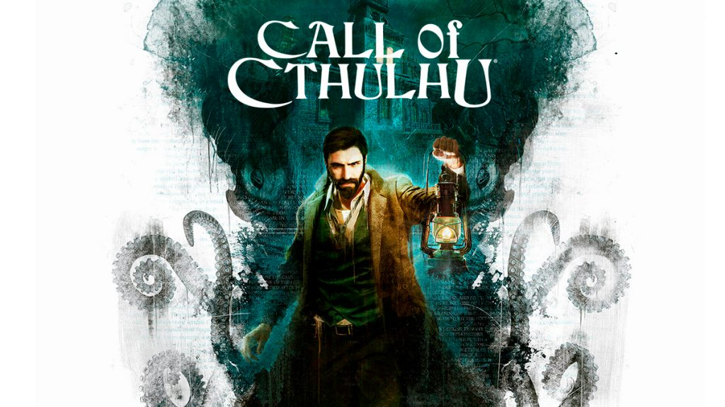 Call of Cthulhu ganha data de lançamento