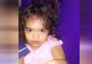 Menina de três anos morre após ser encontrada com sinais de abuso em matagal de Niquelândia