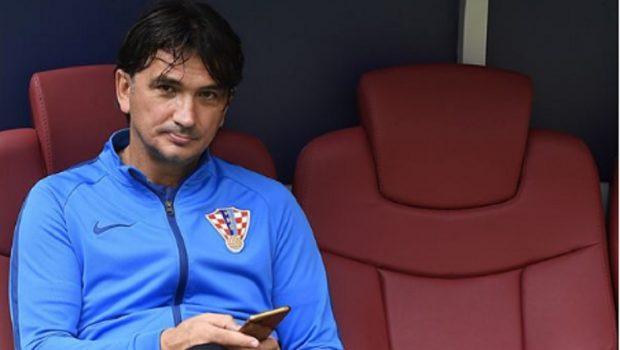 """""""É a hora de mostrar a Croácia ao mundo"""", diz treinador antes de final"""