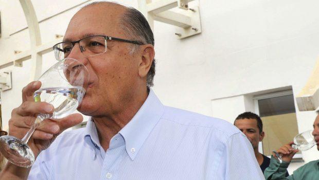Convenção do PSD oficializa apoio a Alckmin nas eleições presidenciais