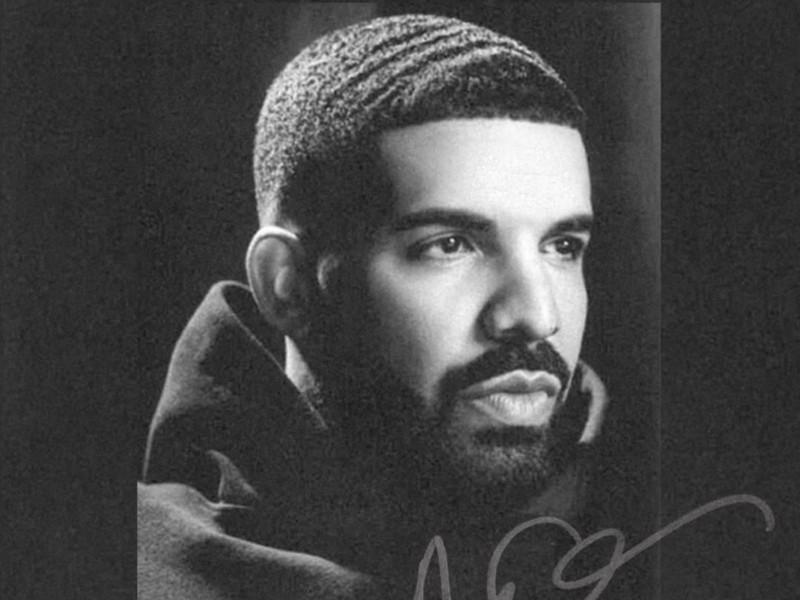 Disco novo do Drake foi ouvido 1 bilhão de vezes em uma semana