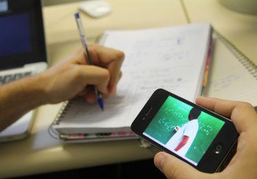 Polos de ensino superior a distância crescem 133% em um ano