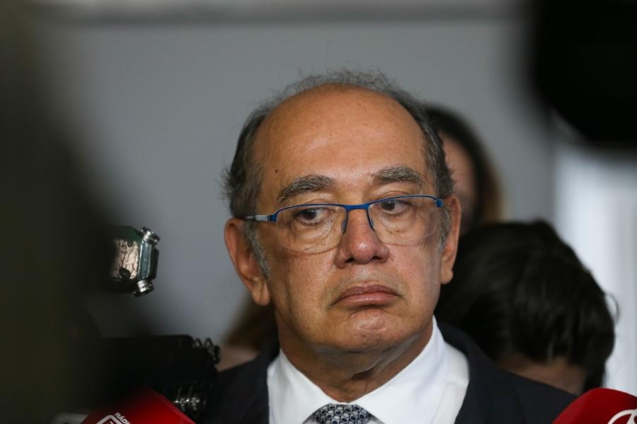 PGR usa argumentos de Gilmar para tentar derrubar decisões do próprio ministro