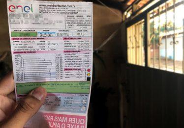 Caixa Econômica e Enel tentam novo acordo para viabilizar pagamento de contas em casas lotéricas