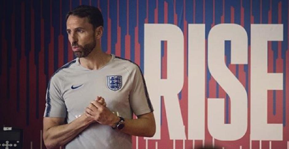 Treinador diz que seleção inglesa está motivada para disputa do 3º lugar