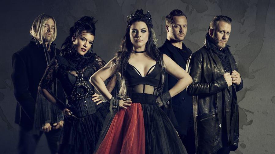 Evanescence deve começar a trabalhar em álbum de inéditas
