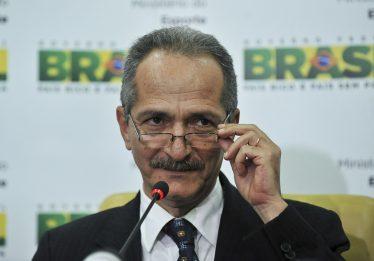 Aldo Rebelo diz que SD não fechou apoio a Alckmin e candidatura está mantida