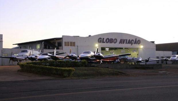 Empresa de aviação dos políticos goianos atua irregularmente