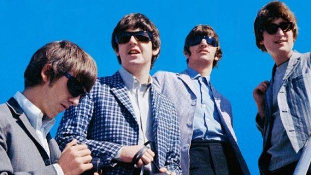 Documentário sobre os Beatles chega à Netflix