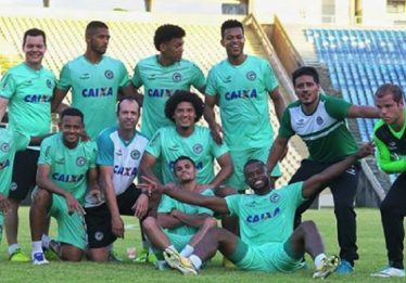 Goiás vai ao Maranhão em busca da quarta vitória seguida