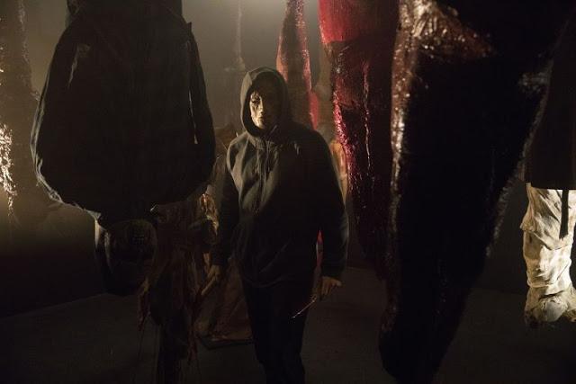 Um novo assassino está à solta no trailer de 'Hell Fest'