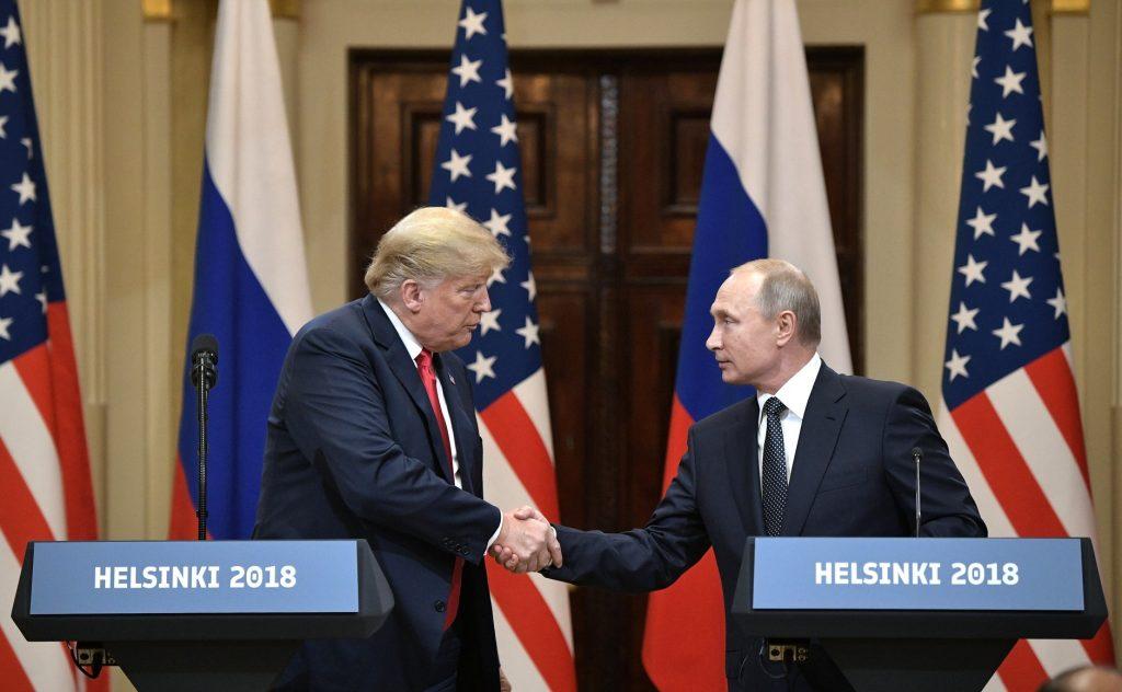 EUA: Giuliani diz que Trump considera falar sobre interferência russa em eleição