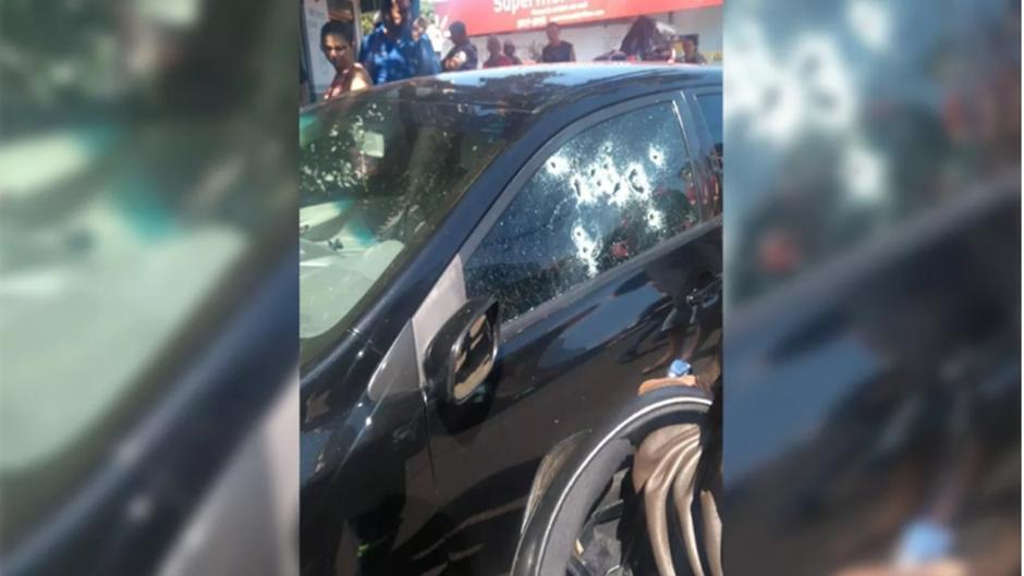 Homem é baleado por membros do Comando Vermelho no Setor Cândida de Morais, em Goiânia