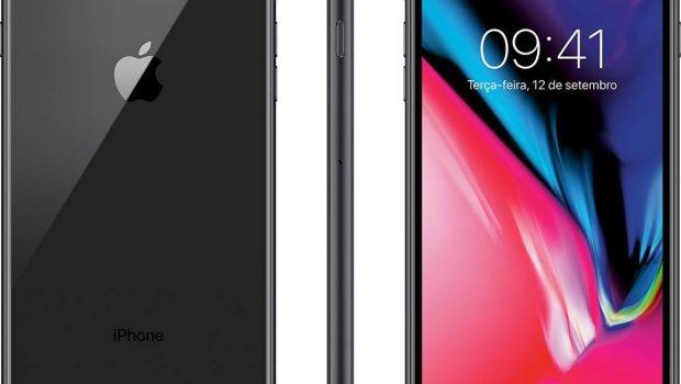 Apple pode anunciar três novos iPhone com cores diferentes