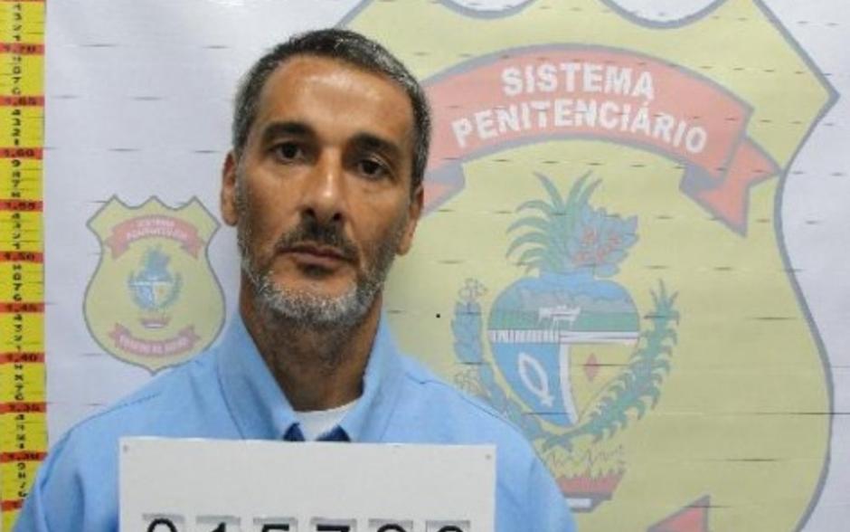 Ex-braço direito de Fernandinho Beira-Mar foi solto indevidamente de presídio em Formosa