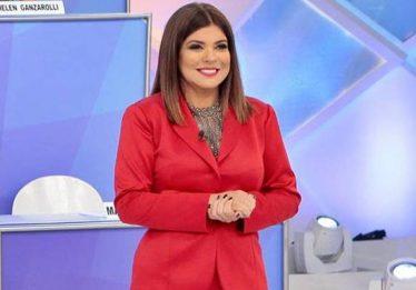 Após brigas com colega no ar, Mara Maravilha deixa programa de fofocas do SBT