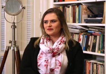 PROS declara apoio a Marília Arraes (PT) em Pernambuco