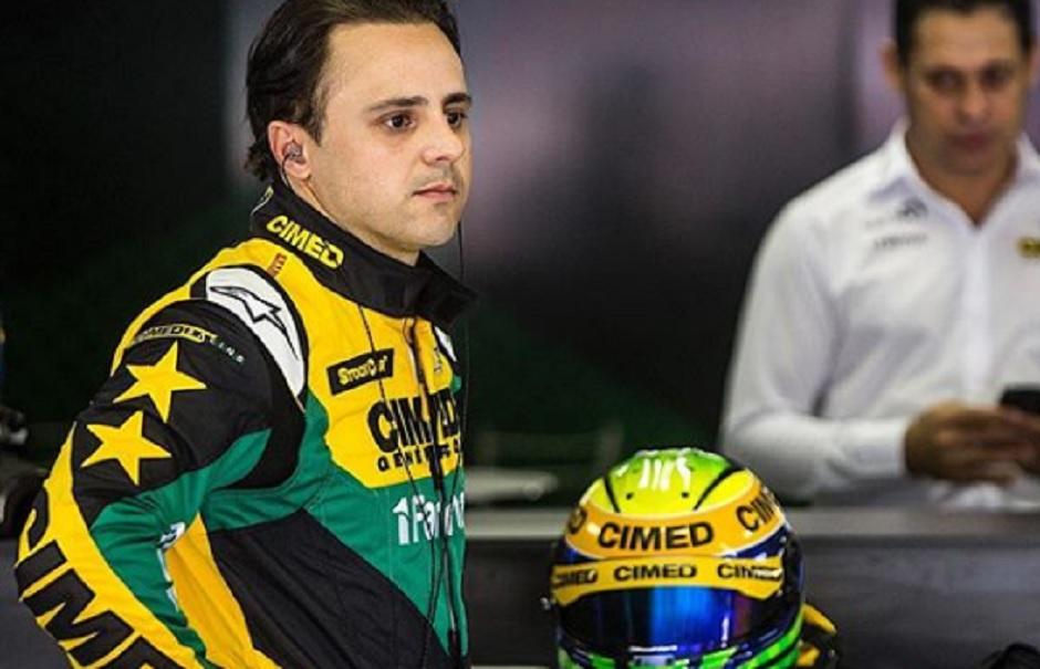 Felipe Massa é confirmado na Corrida do Milhão da Stock Car