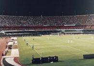 São Paulo atropela o Corinthians no Morumbi
