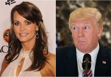 Advogado gravou conversa com Trump sobre pagamento a ex-modelo da Playboy, diz jornal