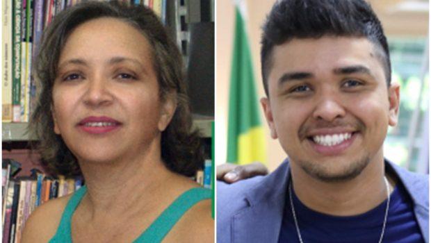 Goiânia tem dois professores finalistas no Prêmio Educador Nota 10