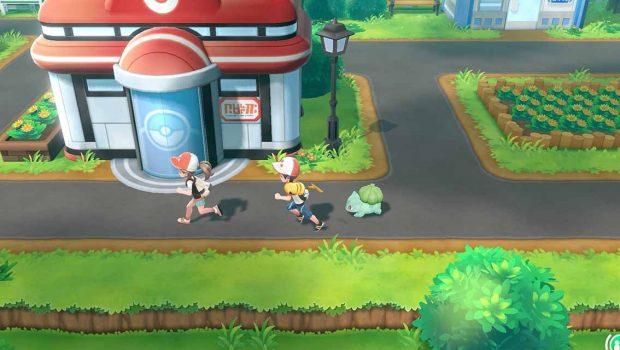 Pokémon: Let's Go ganha novo vídeo detalhando as versões