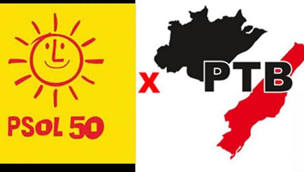 PSOL entra com representação na Corregedoria contra deputados do PTB