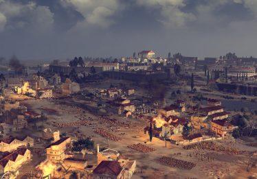 Total War: Rome 2 vai ganhar novo DLC em agosto