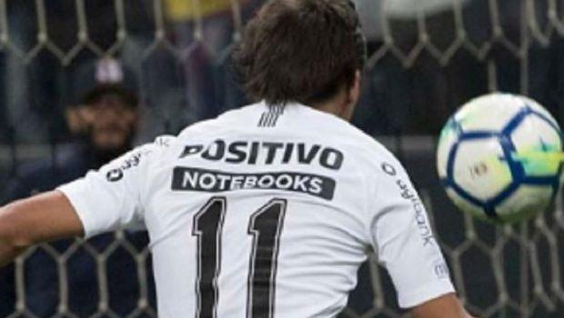 Em noite iluminada de Romero, Corinthians derrota Cruzeiro