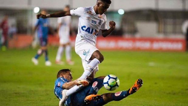Santos busca empate e Flamengo pode perder liderança do Brasileirão