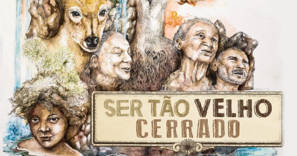 Documentário premiado 'Ser Tão Velho Cerrado', de André D'Elia, estreia em agosto