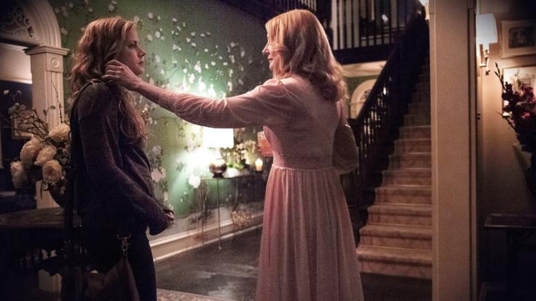 'Sharp Objects' estreia hoje na HBO