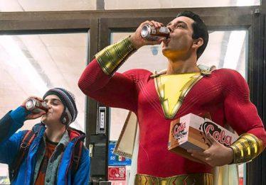'Shazam!' tem primeiro trailer liberado