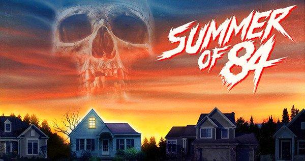 Assista ao trailer cheio de referências de 'Summer of '84'