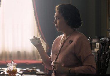 Divulgada primeira imagem de Olivia Colman em The Crown