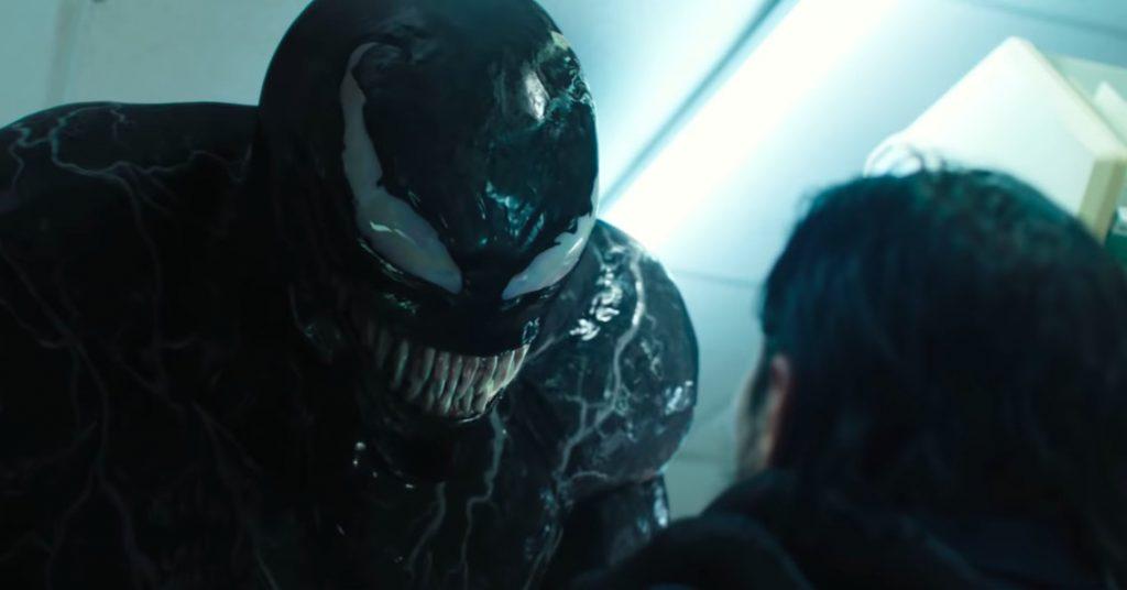 'Venom': roteirista foi contratada para sequência do filme, diz Variety